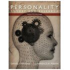 Personality : Theory and Research by Lawrence A. Pervin and Daniel Cervone (2013, Hardcover / Digital, Other)