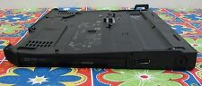 Lenovo Thinkpad X200 X201 Ultrabase Docking Station w/ DVDRW Drive  X201t X200t