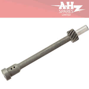 Austin Healey Drive Gear and SPINDLE-Distributeur