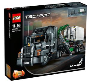 Lego Technic 42078 Mack Anthem Neuf