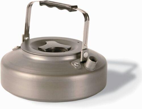 Chub gun metal grey kettle