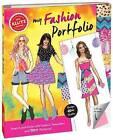 Fashion Portfolio by Editors of Klutz (Mixed media product, 2016)