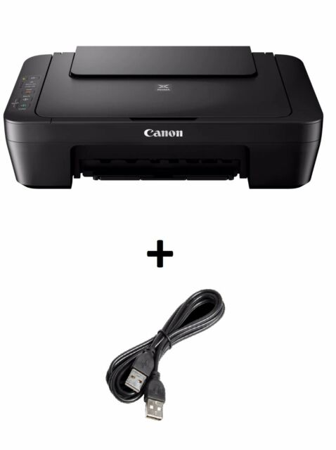 Canon Pixma MG2550S Imprimante tout-en-un Copie Scan USB incluse