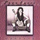 Mandays by Fran Lucci (CD, Jun-2000, Oochmuse Records)