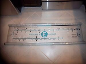 Nyc Subway Map E Train.Details About Nyc Subway Sign Ny Map Brooklyn E Train Roll Sign Continental Avenue Aqueduct