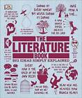 The Literature Book by DK (Hardback, 2016)