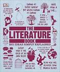 The Literature Book by DK (Hardback, 2016)
