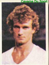 183 BONHOF VALENCIA.CF ESPANA CROMO STICKER FOOTBALL 1980 BENJAMIN RARE NEW