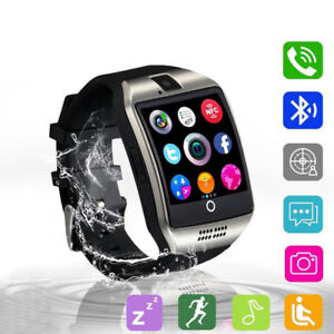 Q18-Touch-Screen-Smart-Watch-amp-Wrist-Bluetooth-SIM-Card-Camera-For-Android-IOS-US