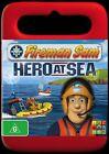 Fireman Sam - Hero At Sea (DVD, 2014)