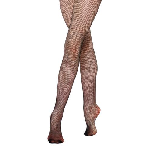 Silky Damen Dance Netzstrumpfhose LW370