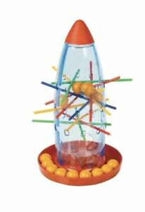 Childrens-Toy-Rocket-Rumble-Travel-Game-Global-Gizmos-New-Ideal-Stocking-Filler