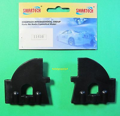 SMARTECH 11416 Front Suspension Arm Supports L/R for some of their 1/10 Models