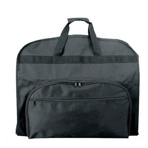 Image Is Loading Heavy Duty Travel Garment Bag Cover For Suit