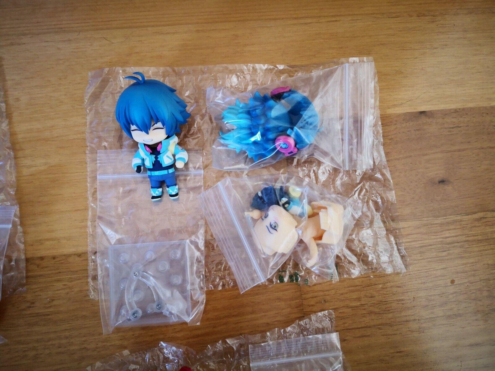 Nendoroid DRAMAtical Murder Seragaki Aoba & Ren   418 USED NO scatola  produttori fornitura diretta