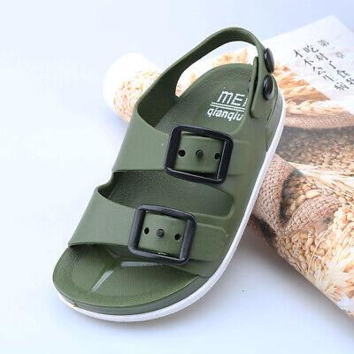 Details about  /Sandalias De Playa Para Niñas Zapatillas Calzado De Niña Tenis Deportivo