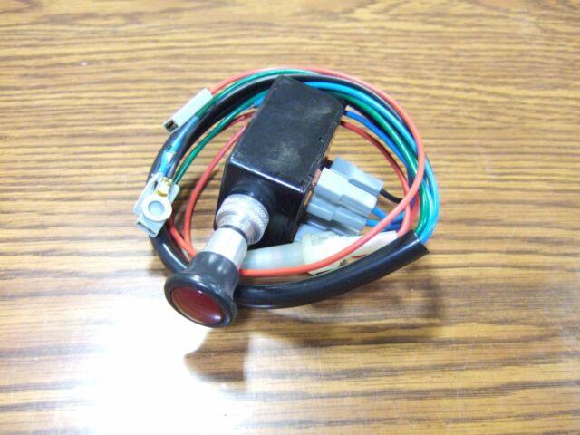Switch 366317R93 fits Case 885 895 966 986 995 HYDRO100 HYDRO186 HYDRO70 HYDRO86