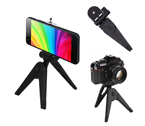 Fold-Flat-Tripod-for-Android-Google-Mobile-Cell-Phone-Camera-Mount-Stand-Holder