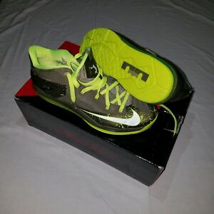 11 Xi Gr 200 Dunkman Lebron 642849 Ps Niedrig 13 Größe Air Max Nike TCIHqH