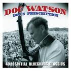 40 Essential Bluegrass Classics von Doc Watson (2013)