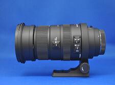 Sigma APO 50-500mm F4.5-6.3 DG OS HSM For Canon Lens Full Frame Japan Model New
