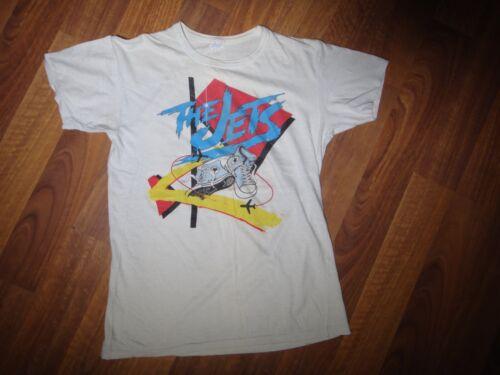 "Vintage 80's concert T-Shirt ""The Jets"", mens fits"