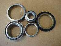 5000 5600 5900 6600 7000 Ford Tractor Front Wheel Bearing Kit