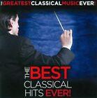 The Best Classical Hits Ever! (CD, Sep-2012, EMI Classics)