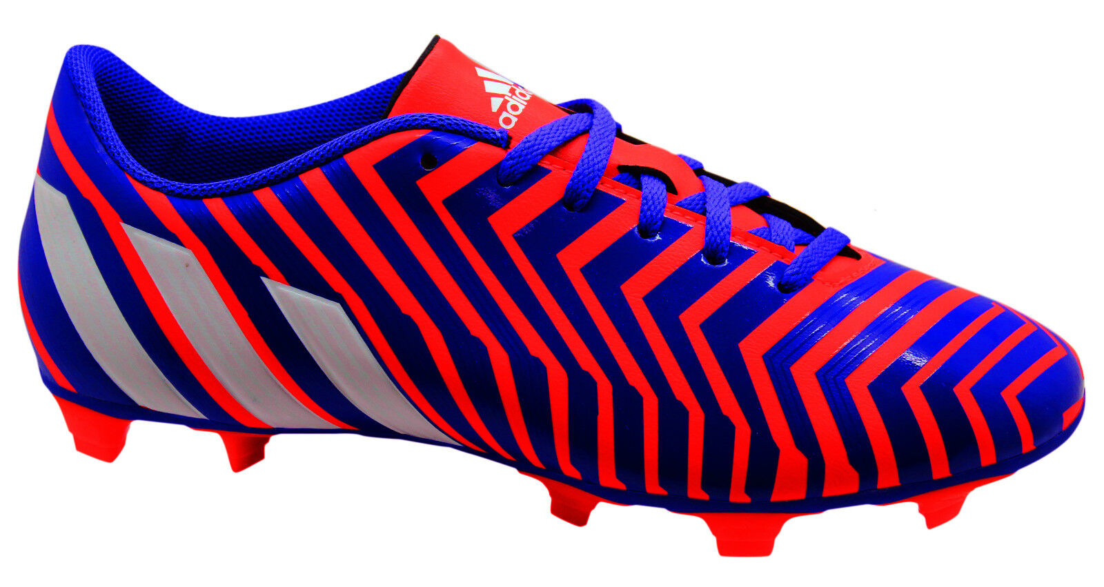 hot sale online 6f74f 79782 Details about Adidas Predito Instinct FG Firm Ground Mens Football Sports  Boots B35492 U66