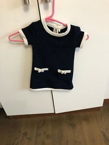 Girls' Clothing (newborn-5t) Baby & Toddler Clothing Early Days Baby Girl