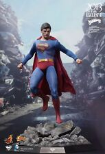 2013 TOY EXCLUSIVE HOT TOYS 1/6 DC SUPERMAN III MMS207 EVIL VER ACTION FIGURE