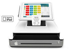 Datio Point of Sale Base Station and Cash Register for iPad with POS software