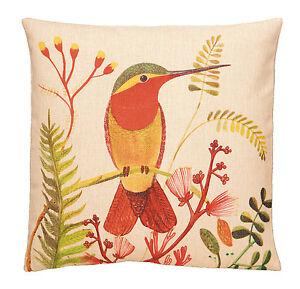 16-pulgadas-Cushion-Covers-Aves-Colibri-aranero-Martin-Pescador