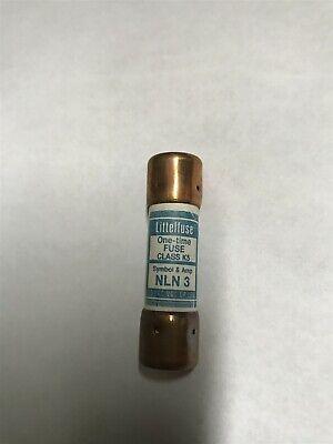LITTELFUSE KLK001 KLK-1 Fuses USA Seller
