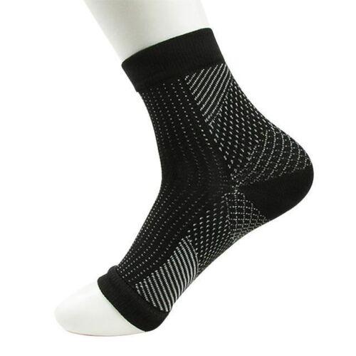 Comfort Foot Anti Fatigue women Compression socks Sleeve Elastic Men/'s Socks Wom