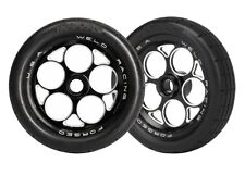 Traxxas [TRA] Funny Car Aluminum Weld Wheels Mounted Front 6969 TRA6969