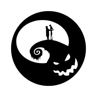 Jack Skellington And Sally Nightmare Before Christmas Love Wall Decal Home Ebay Watch online the nightmare before christmas (1993) in full hd quality. jack skellington and sally nightmare before christmas love wall decal home ebay