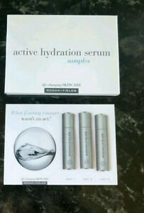 NEW-Rodan-and-Fields-ACTIVE-HYDRATION-SERUM-15-Samples-Total-5-CARDS