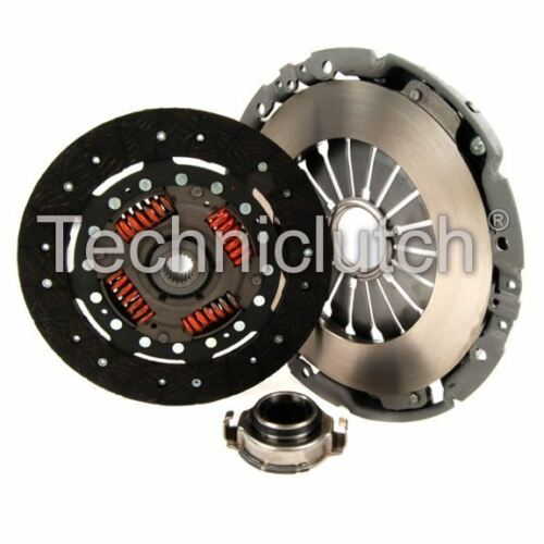 ECOCLUTCH 3 PART CLUTCH KIT FOR FIAT COUPE COUPE 2.0 20V TURBO