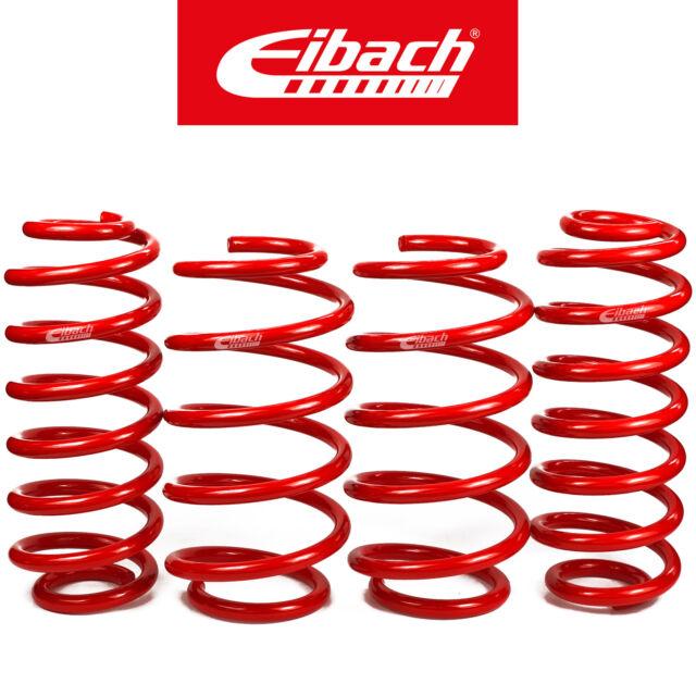 Eibach Pro-Kit 30mm Tieferlegungsfedern springs Seat Leon 1M1 1.9SDI 1.9TDI