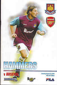 200203 WEST HAM UNITED V ARSENAL 240802 Premier League Very Good - Bournemouth, United Kingdom - 200203 WEST HAM UNITED V ARSENAL 240802 Premier League Very Good - Bournemouth, United Kingdom