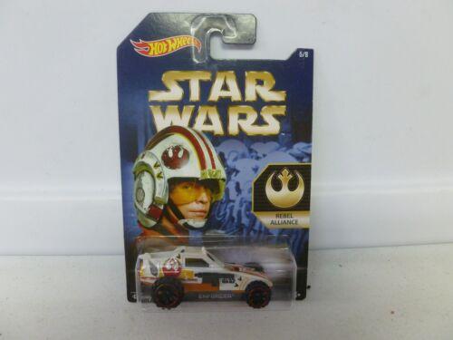Hot Wheels Star Wars Rebel Alliance Enforcer