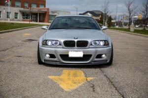 2003 BMW M3 SMG
