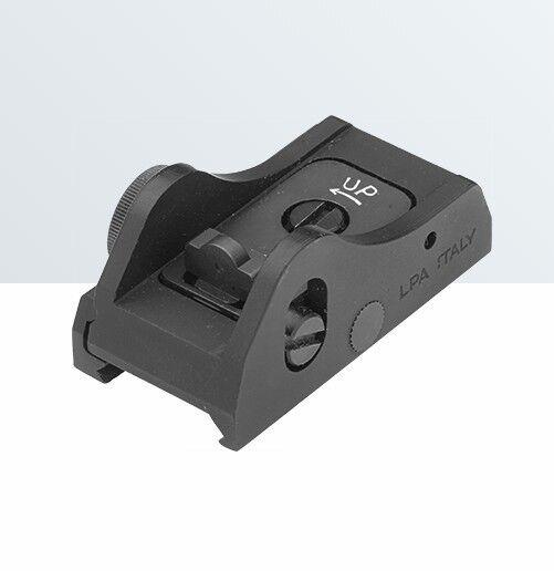 LPA suitable marróning shotgun rear sight