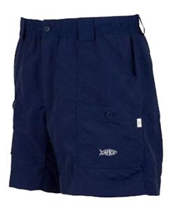 Aftco Original Fishing Shorts  M01 Navy 38