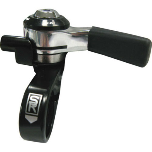 Sunrace SLM96 thumb shifter 9sp index right//rear