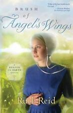 Brush of Angels Wings (A Heaven On Earth