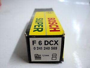 Spark-Plug-Bosch-F6DCX-Qty-of-1