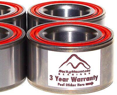 Polaris Sportsman 800 Touring EFI 2008-2009 Both Rear Wheel Bearings