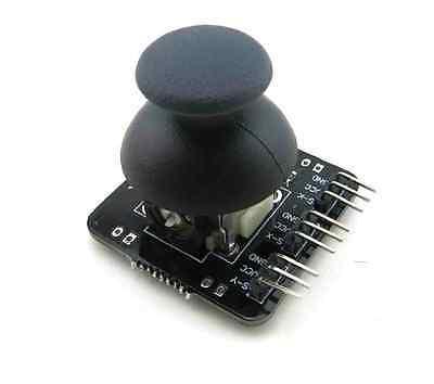 1pcs JoyStick Breakout Module Shield PS2 Joystick Game Controller for Arduino